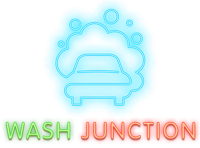 WASH JUNCTION Logo